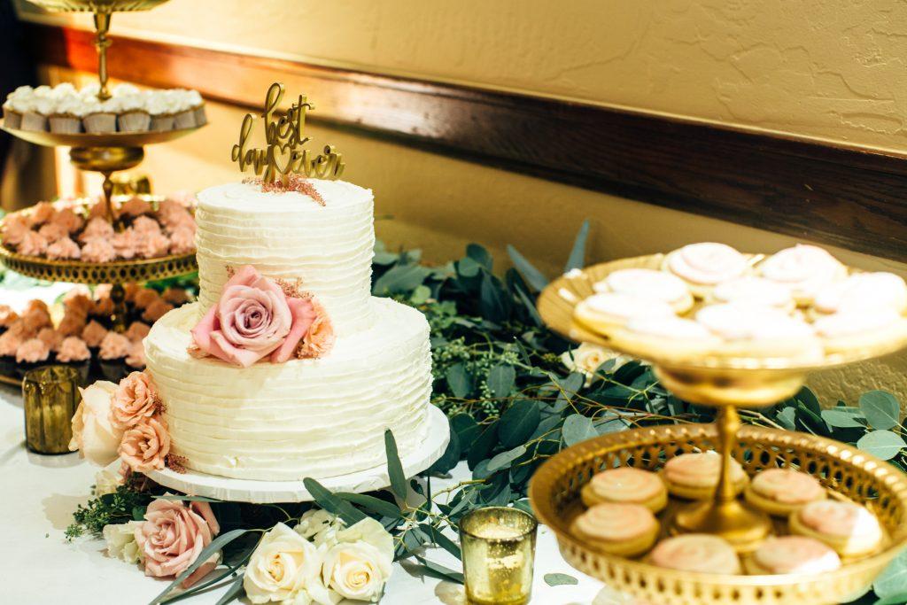 10. Paradise-Bennett Cake