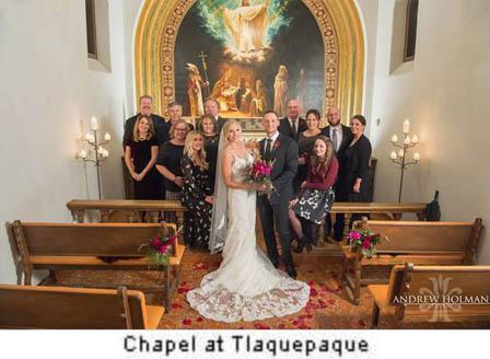 Sedona Chapel Weddings