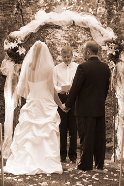 American Wedding Traditions.25 Odd Wedding Traditions And Customs From Around The World When
