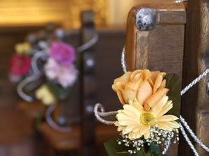 Sedona chapel weddings